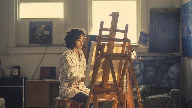 Wat is een schildersdoek?