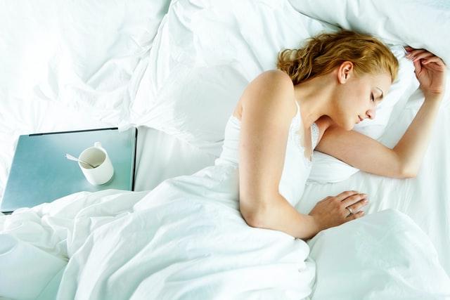 Periodiek ademen slaapapneu