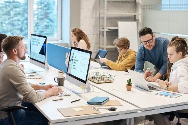Tips voor een duurzamer kantoor