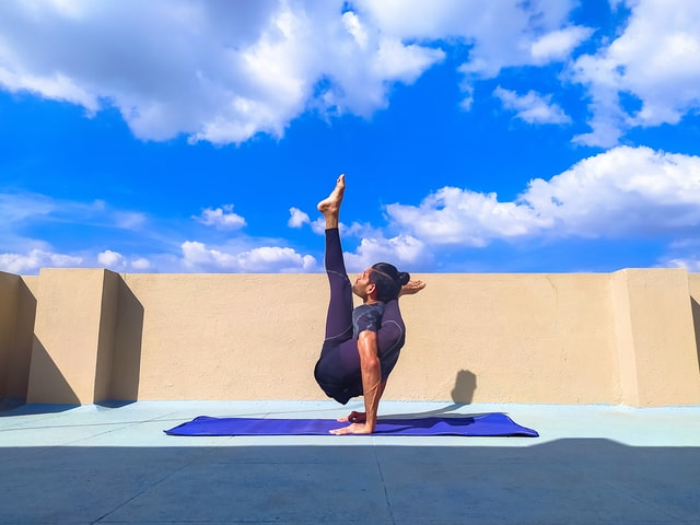 yoga weekend